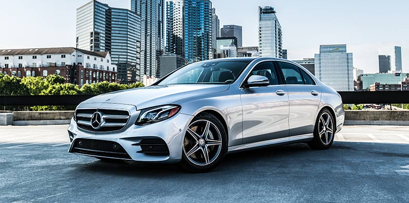 Redesigned 2017 mercedes benz e class mercedes benz of for Mercedes benz of melbourne