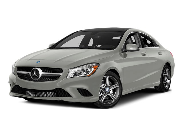 Mercedes benz vehicle inventory mercedes benz of for Mercedes benz cla250c