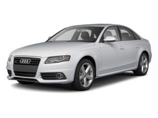 Used Audi A4 West Melbourne Fl