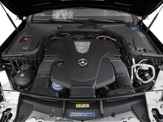 Used 2018 mercedes benz e 400 mercedes benz of melbourne for Mercedes benz of melbourne