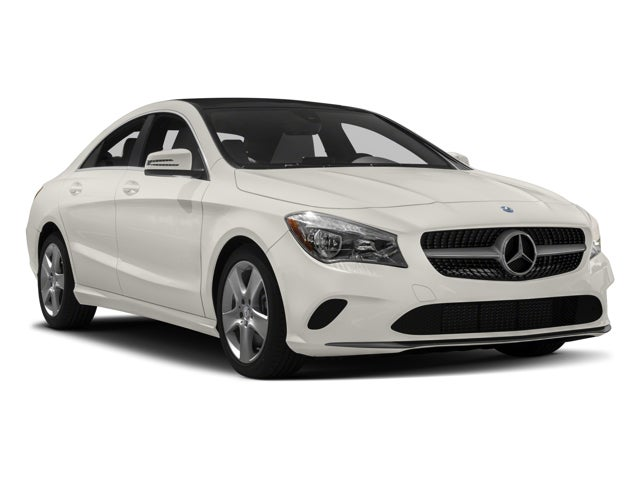 2018 mercedes benz cla 250 mercedes benz of melbourne for Mercedes benz melbourne fl