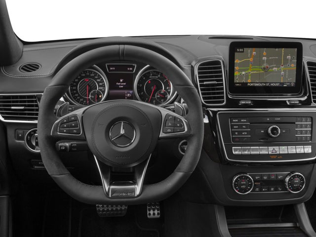 2018 mercedes benz amg gls 63 4matic mercedes benz of for Mercedes benz melbourne fl