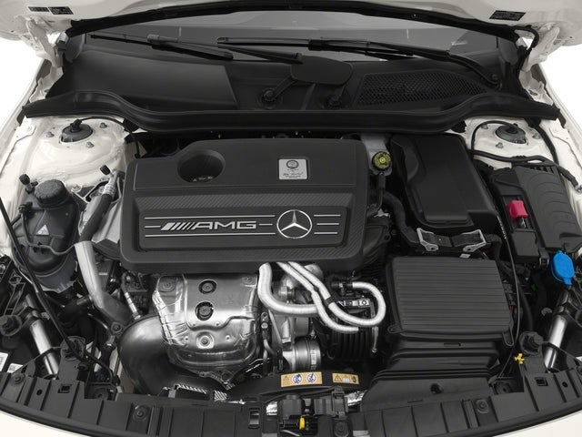 2018 mercedes benz amg gla 45 4matic mercedes benz of for Mercedes benz of melbourne