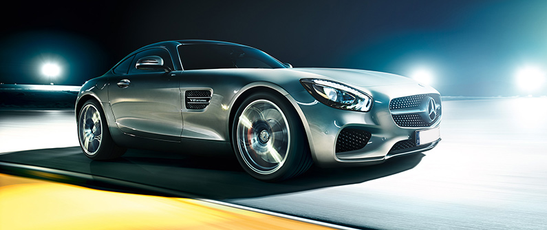 Special Offers From Mercedes Benz You Might Not Be Aware