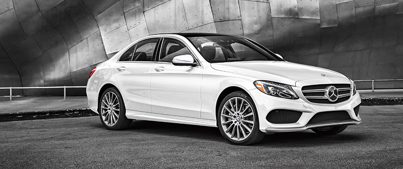 Reasons The C Class Sedan Was Mercedes Benz Best Selling Vehicle In