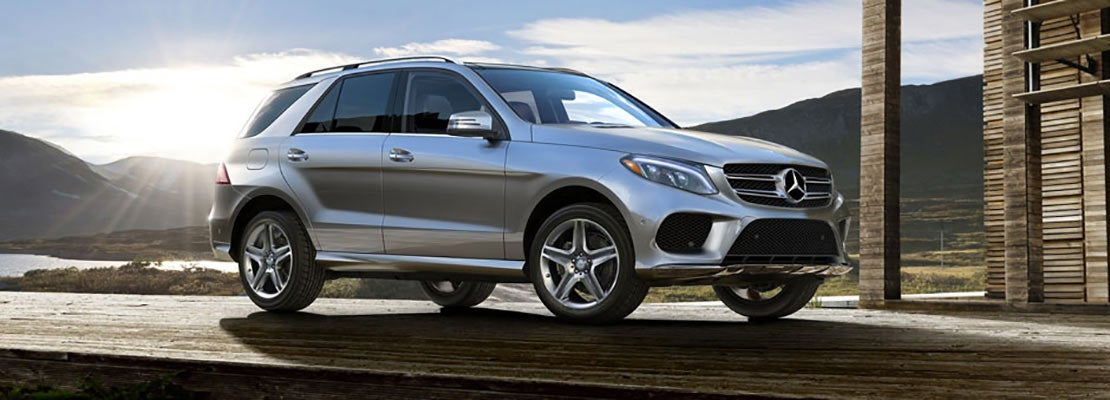 Mercedes Benz Gle350 Vs Bmw X5